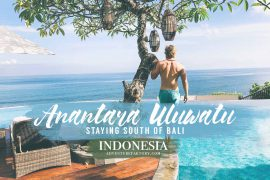 Where to stay in Uluwatu