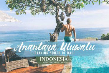 Where to stay in Uluwatu