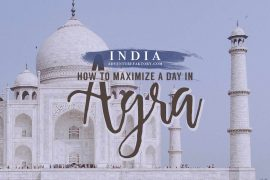 Agra guide