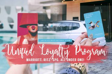 Marriott new loyalty program