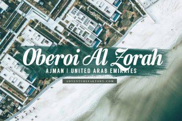 Oberoi Al Zorah