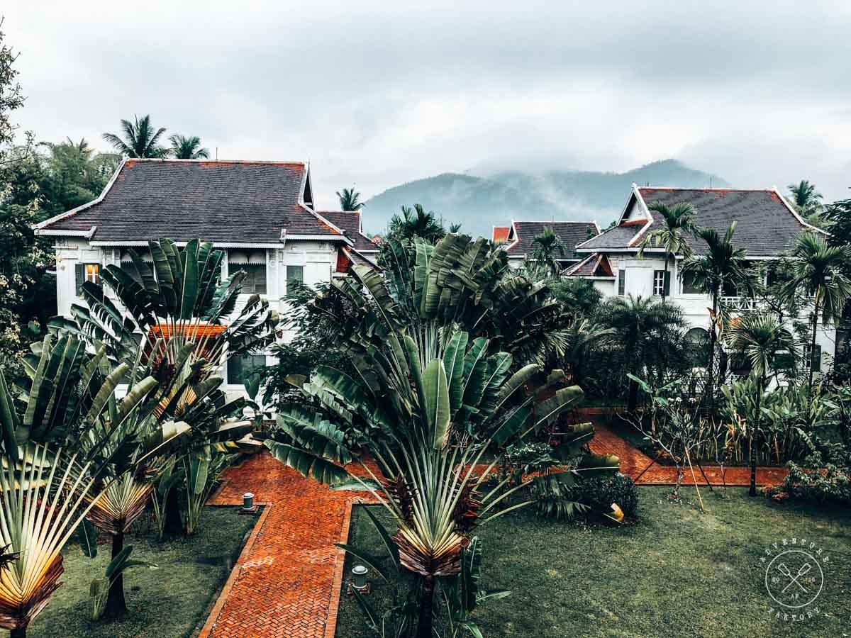 Luang Prabang Hotel