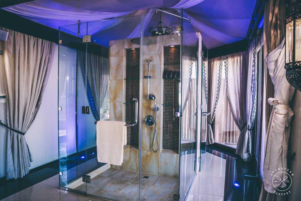Ritz-Carlton Al Wadi Villas