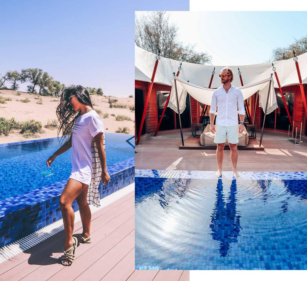 Ritz-Carlton Al Wadi Ras Al Khaimah Villas