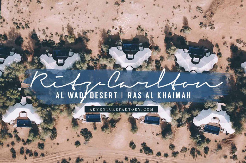 Beautiful resorts in UAE