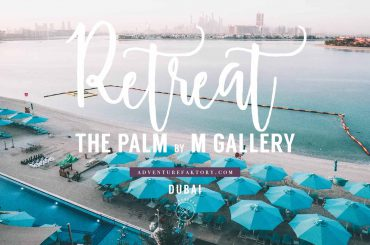 The Retreat The Palm M Gallery
