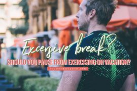 Travel and fitness