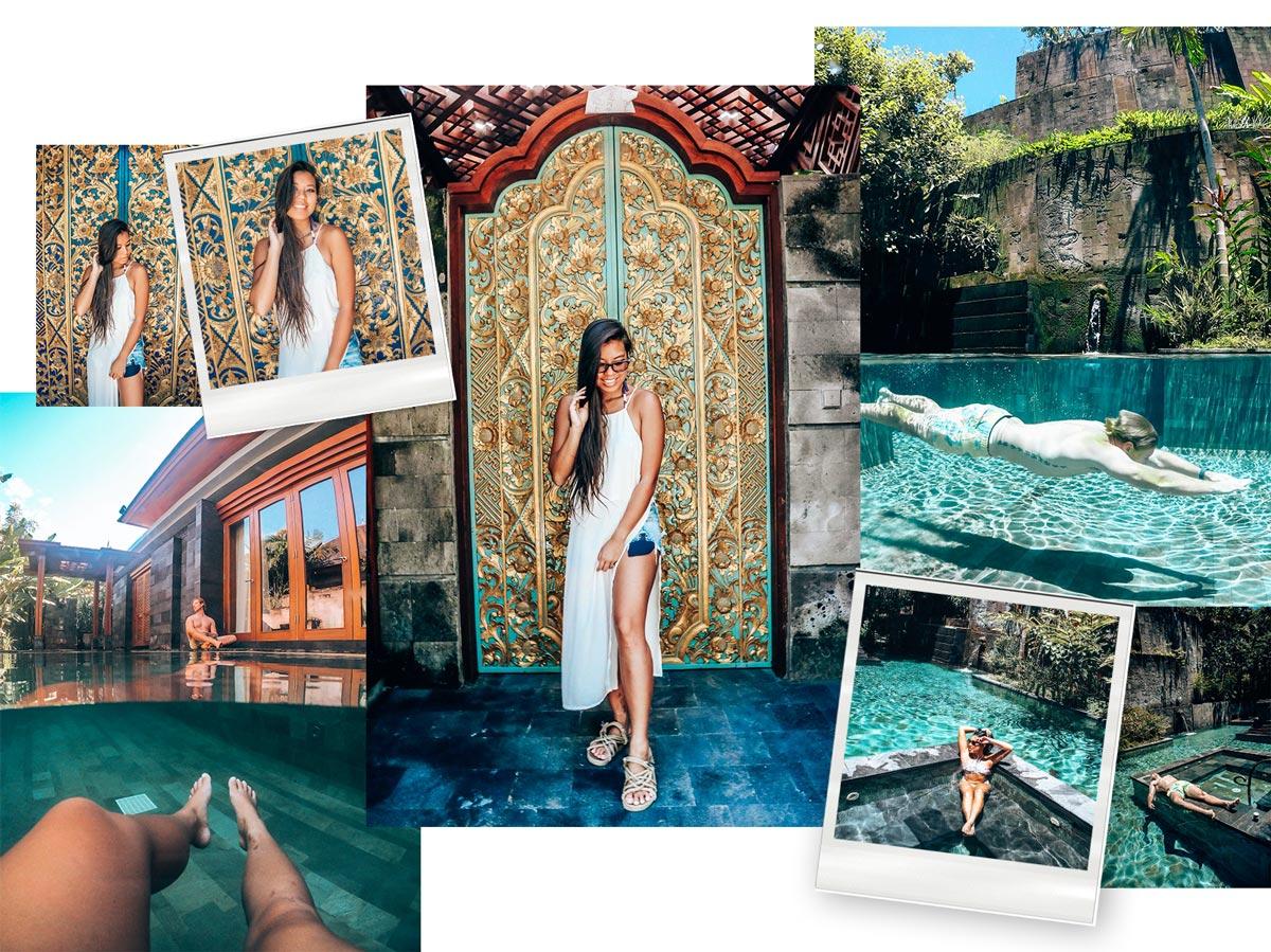 Hotel Indigo Seminyak Bali Review