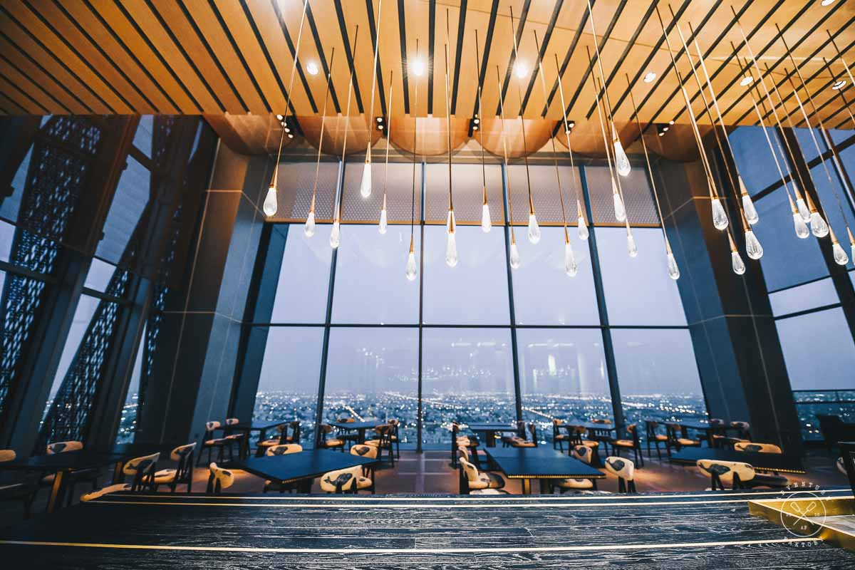 Four Seasons Kuwait review