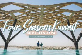 Four Seasons Kuwait review