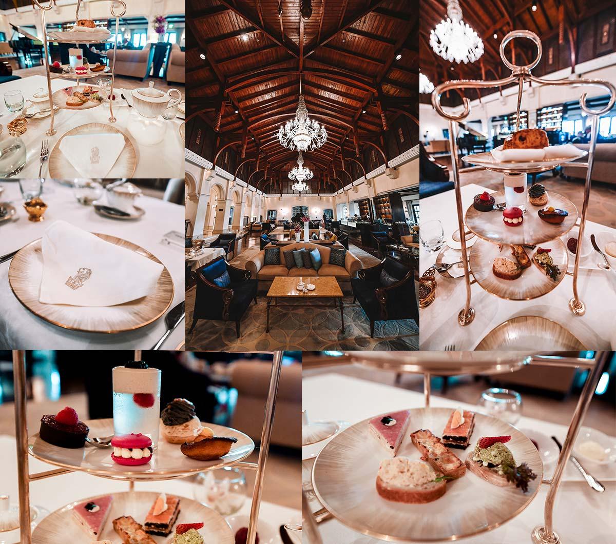 Ritz-Carlton Dubai Review