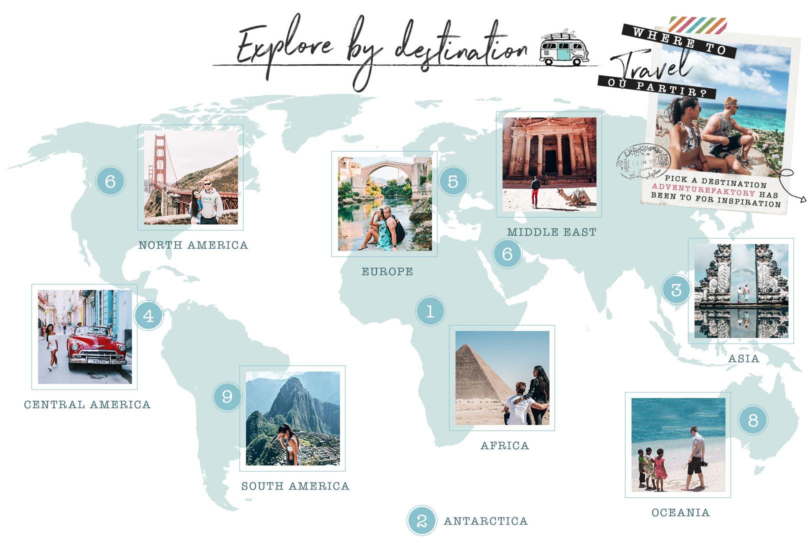 AdventureFaktory - Dubai Travel Magazine