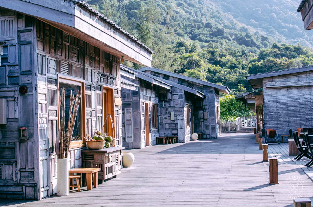 Cultural immersion of Vietnam's history with Six Senses Con Dao
