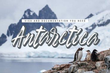 Antarctica Visa requirements