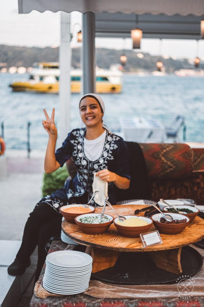 Luxury hotel in Istanbul, Kempinski Istanbul