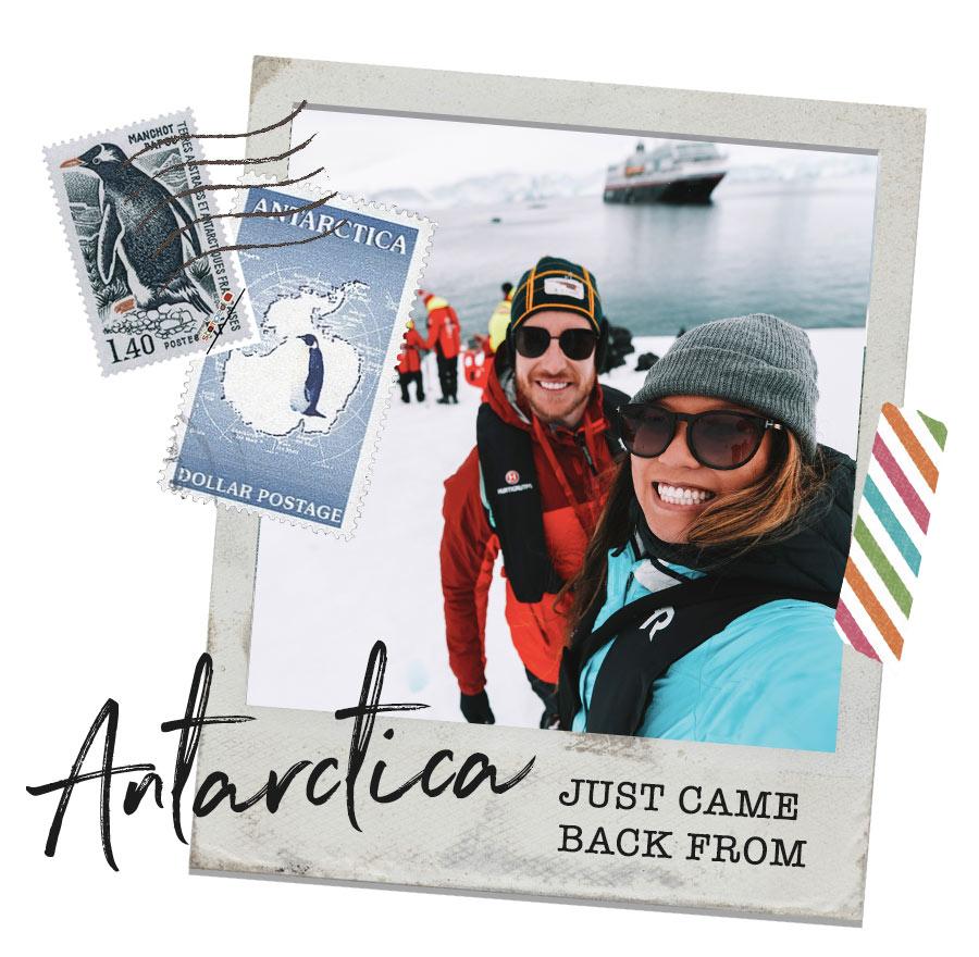 Antarctica Guide