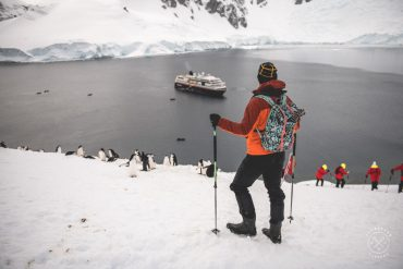 Photography guide for Antarctica
