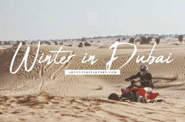 Things to do in Dubai during Winter