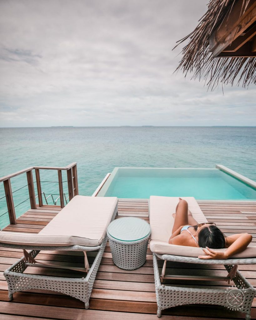 Dusit Thani Maldives Review