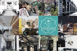 Best Coffee Shops in Ho Chi Minh City