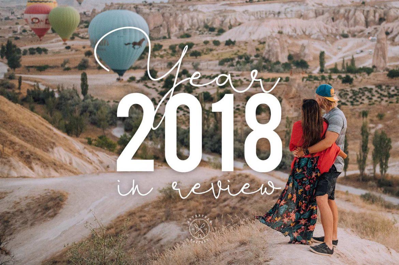 AdventureFaktory Year in Review 2018