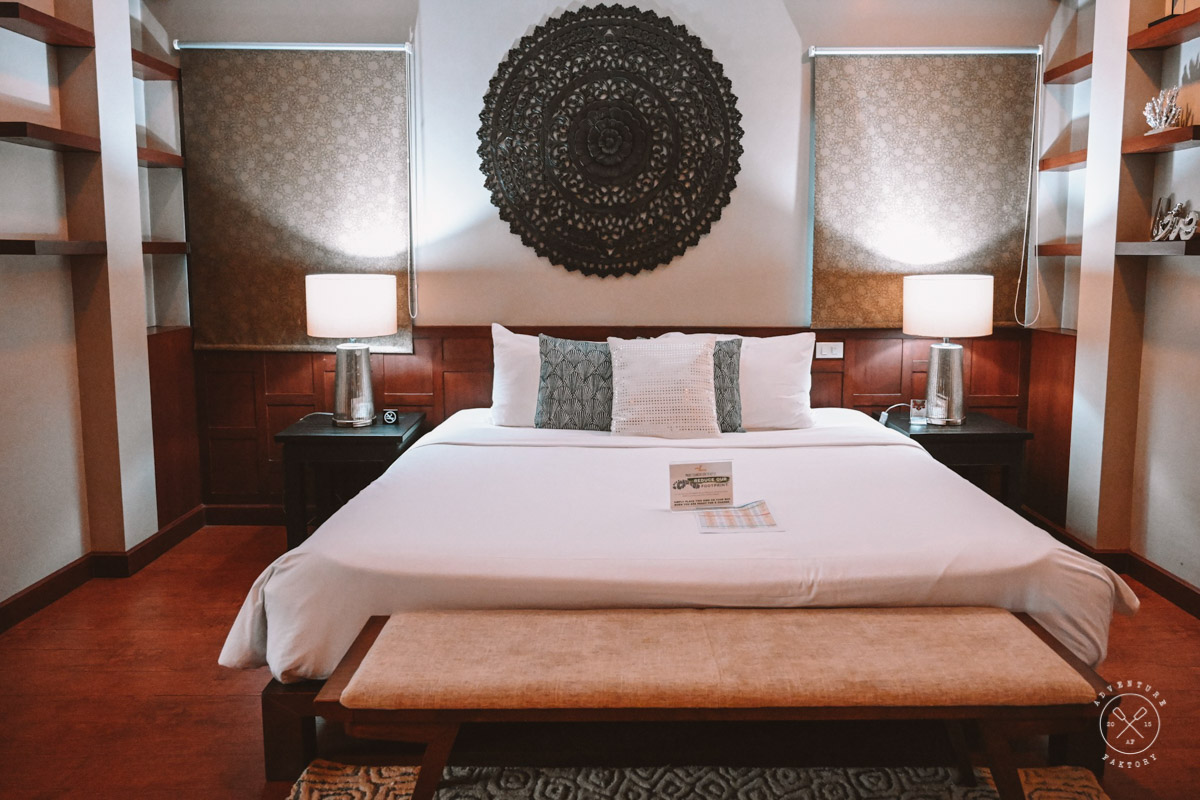 Accommodation Phuket Cleanse - Detox Retreat in Phuket