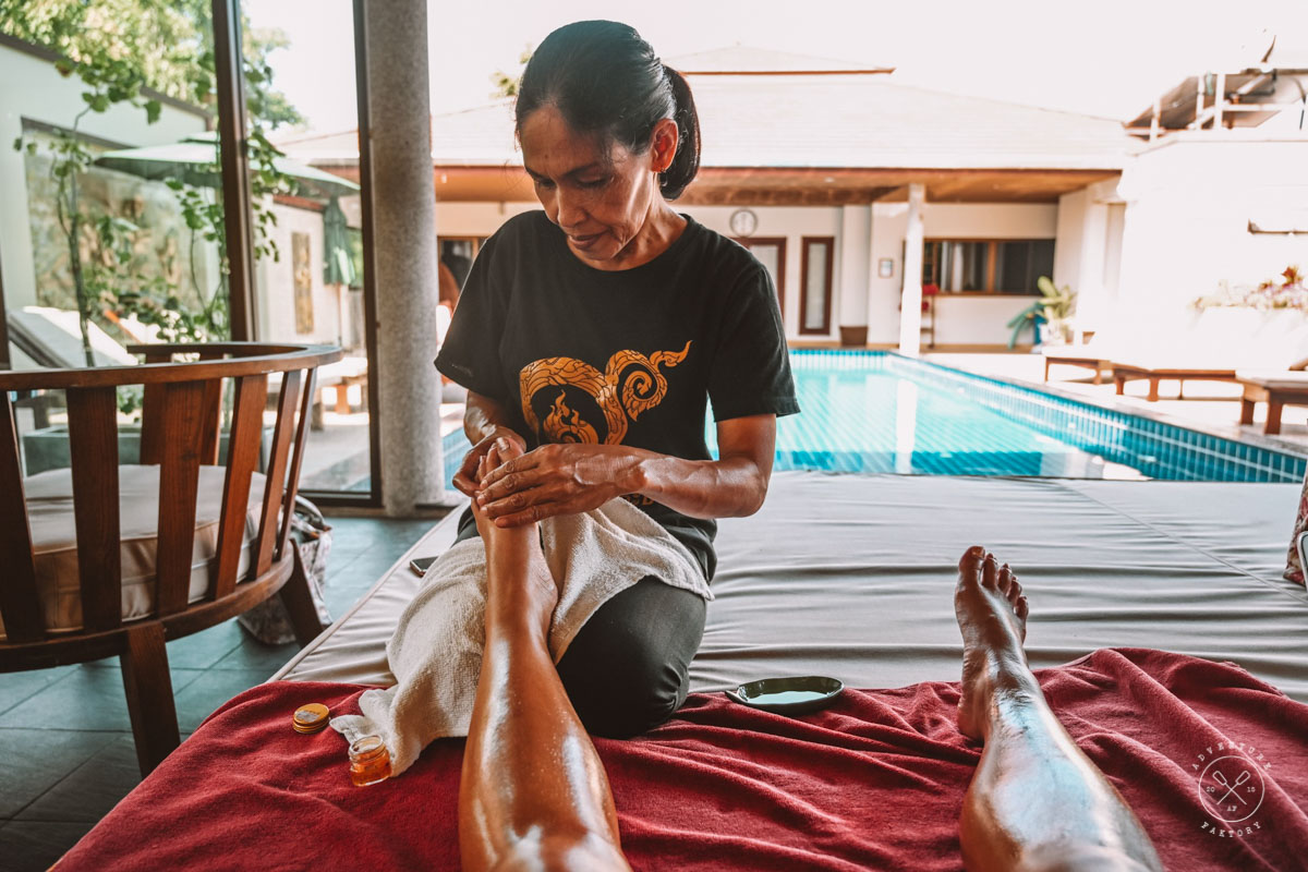 Activities at Phuket Cleanse - Detox Retreat in Phuket