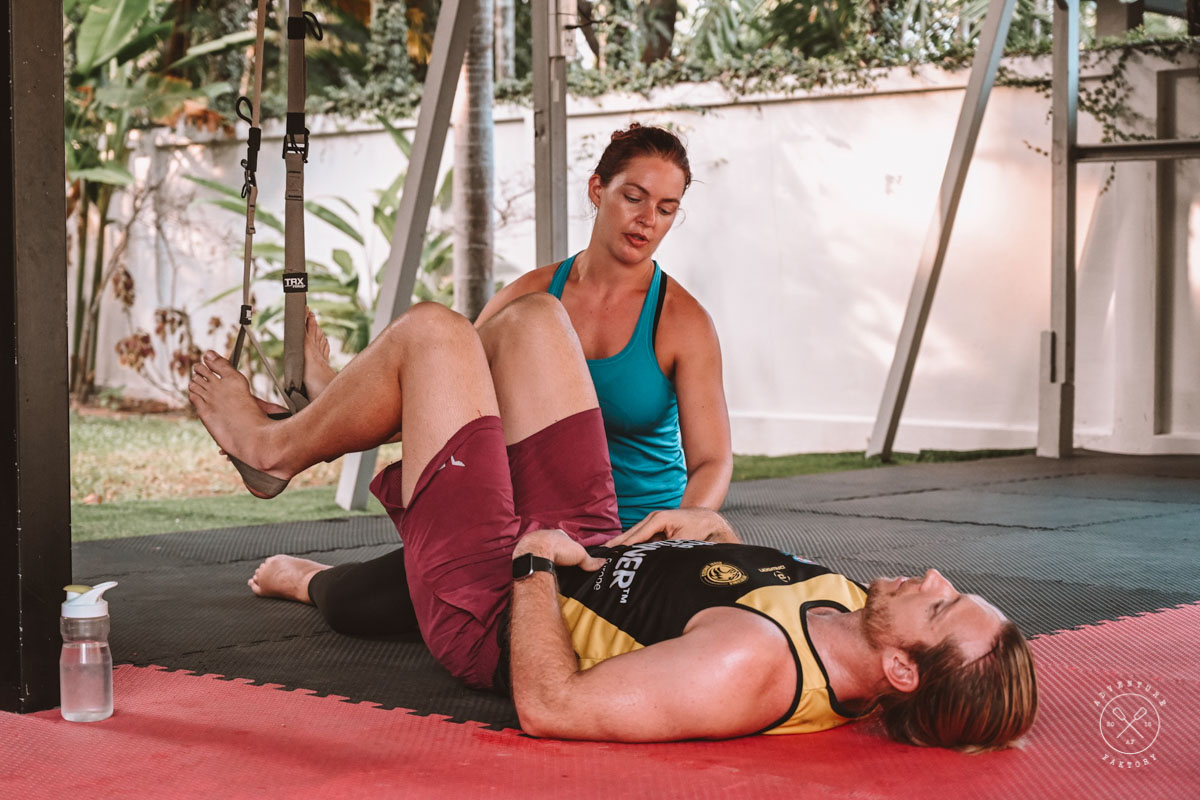 Activities at Phuket Cleanse - Detox Retreat in Phuket