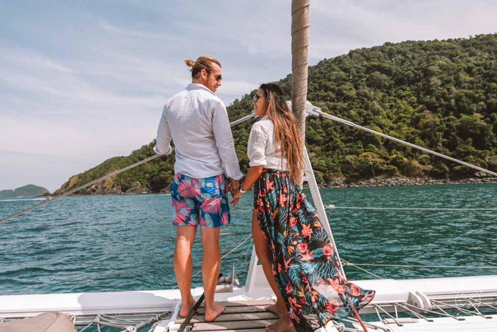 Hype Day Cruise Phuket
