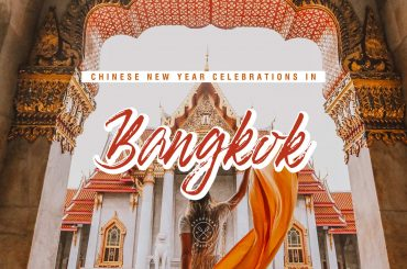 Where to go in Bangkok during Chinese New Year