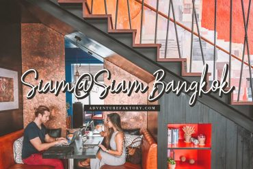 Siam@Siam Bangkok