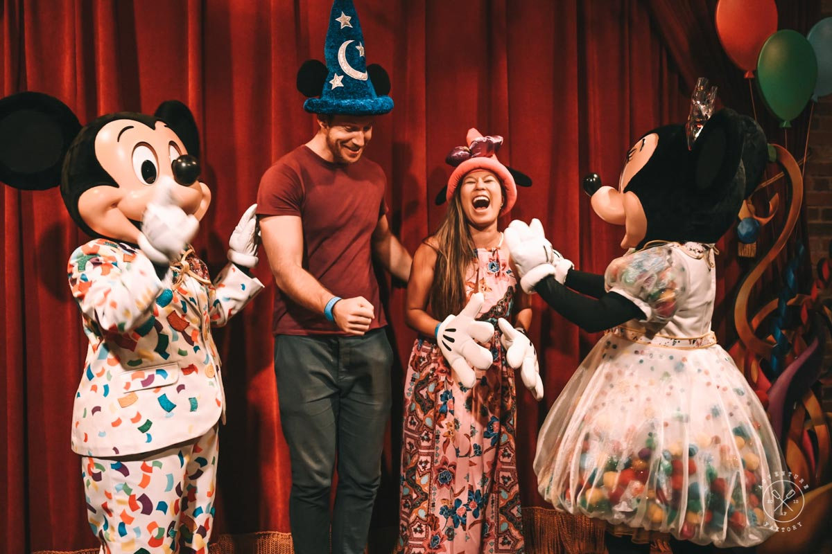 How Disney World Orlando is a great trip for couples