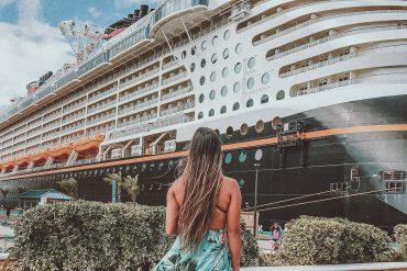 Disney Cruise Unique Experience