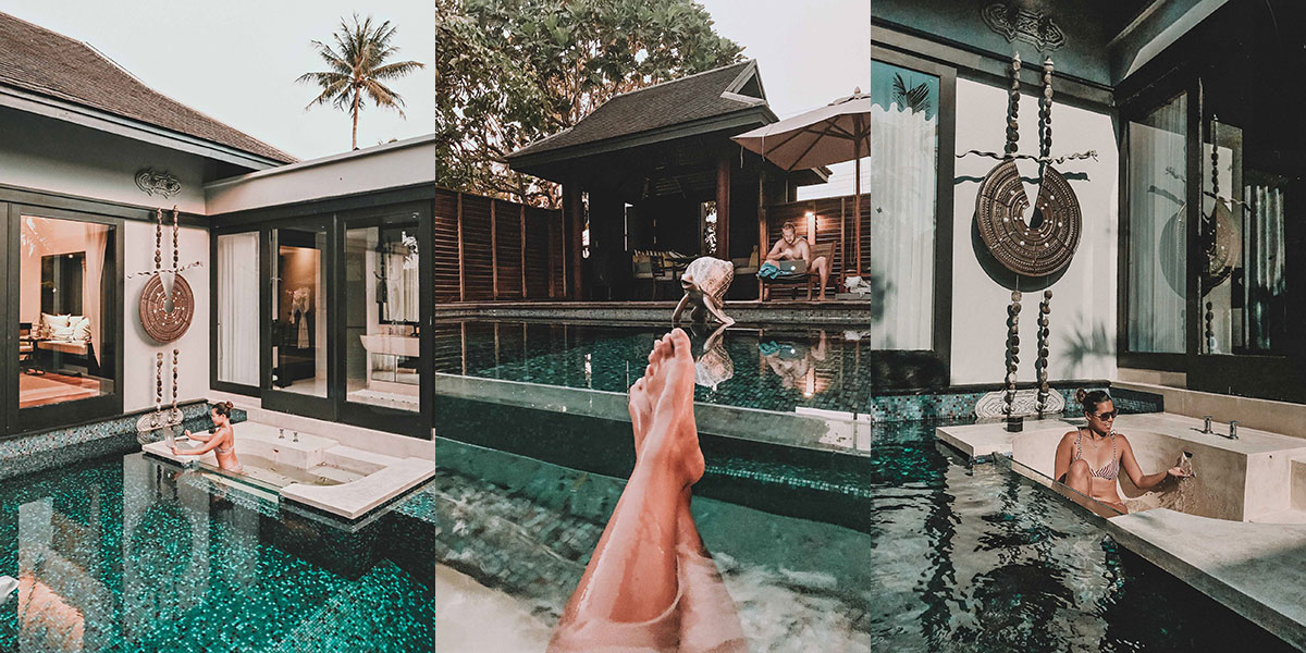 Anantara Mai Khao Villas Phuket