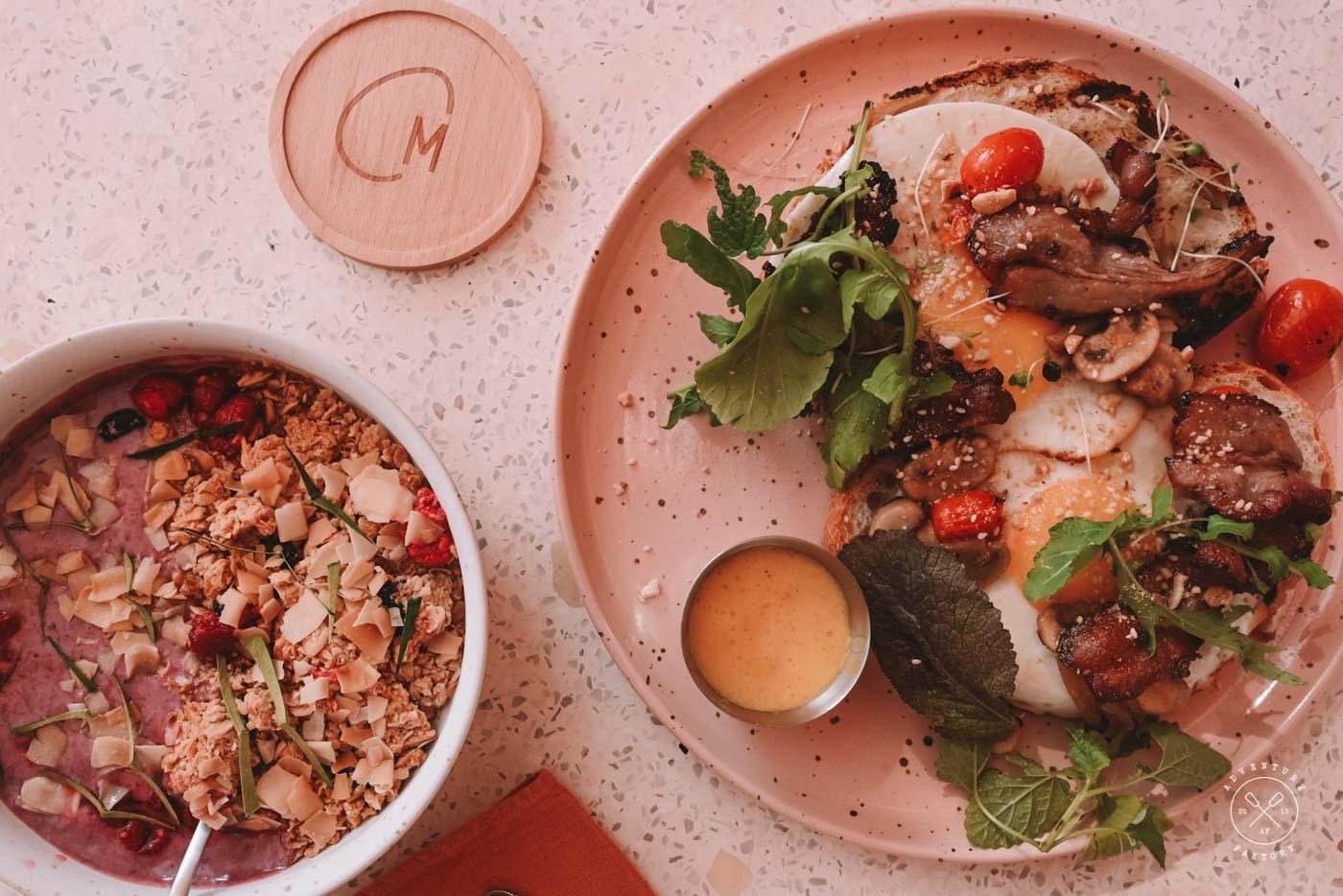Cafe Marcel Ho Chi Minh City