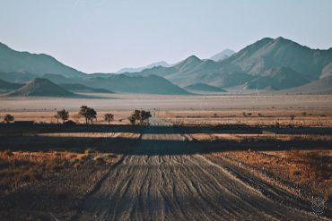 Driving Namibia, Zambia, Botswana