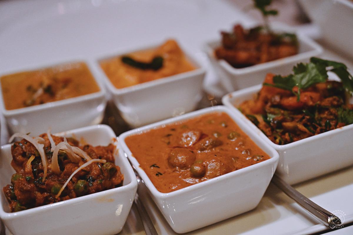 The Brasserie at Taj Cape Town