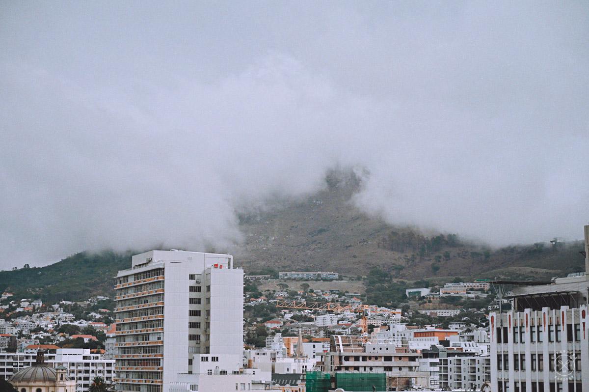 Taj Cape Town