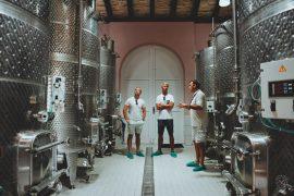 AdventureFaktory Photography at Radevic Estate Wines