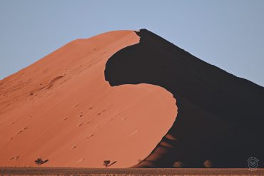 How to visit Sossusvlei