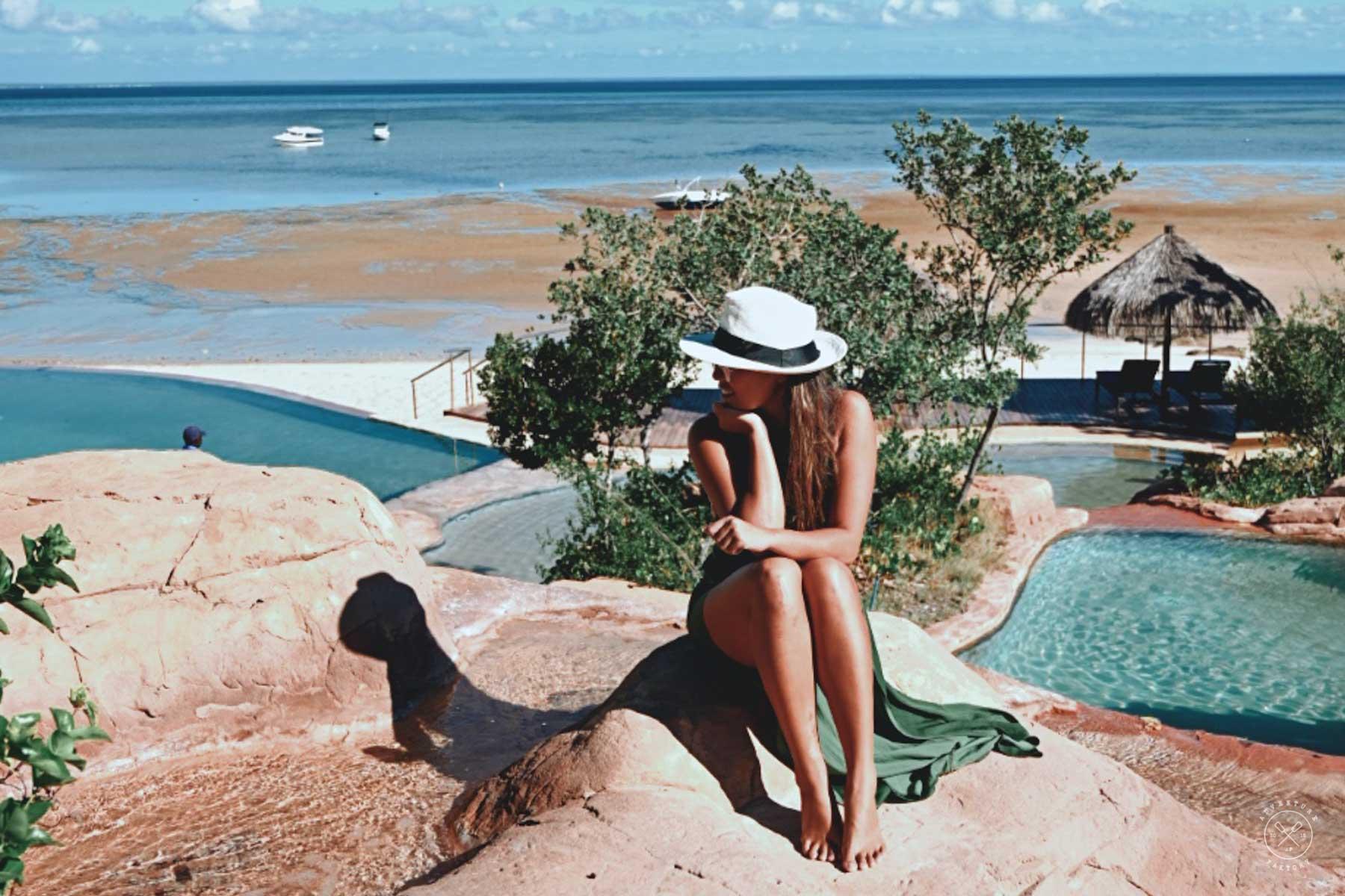 Anantara Bazaruto Island Mozambique