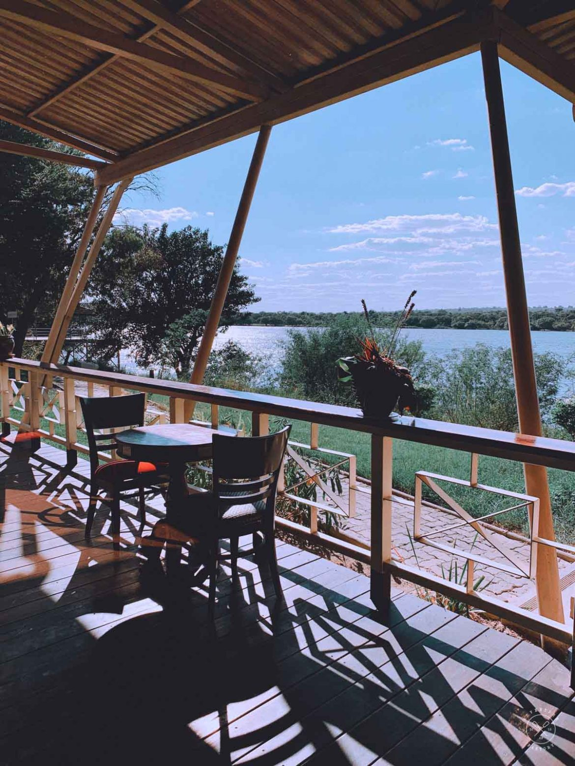 Protea Zambezi River Marriott