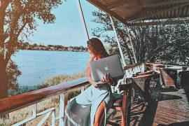 Protea Zambezi River Marriott