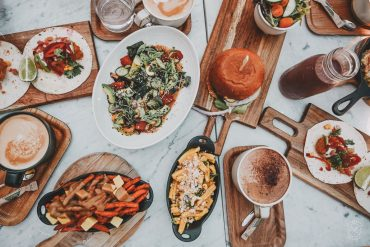Where to Find the Best Food in Montreal