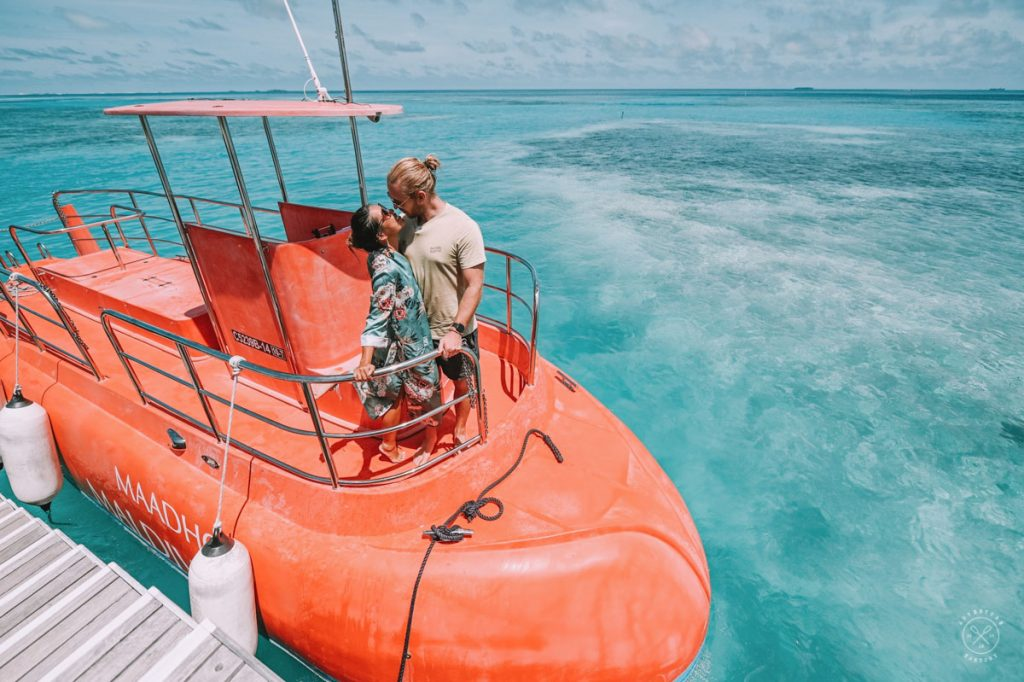 Maldives re-opening for international tourists on 15th July 2020