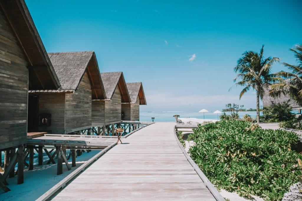 Ozen Maldives