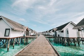Ozen Maldives