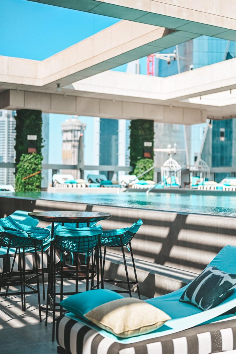 Waldorf Astoria Dubai DIFC