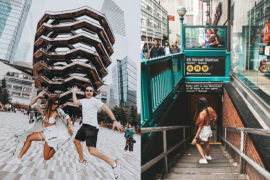 Things to do in NYC for 3 days