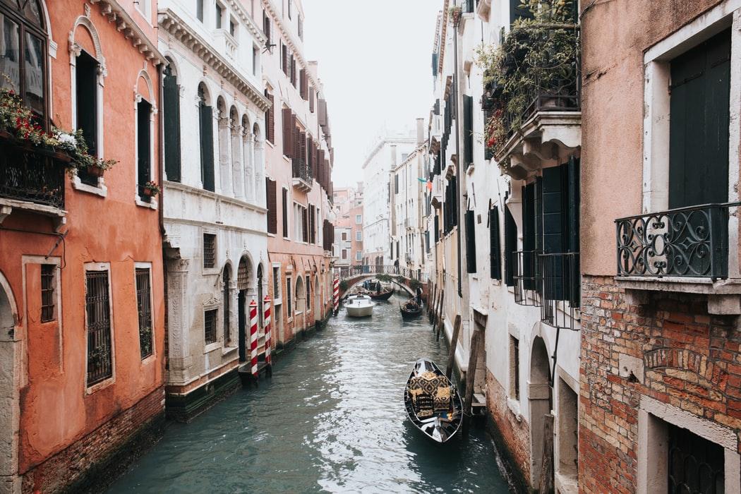 Best Hotels in Venice